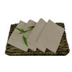 BedVoyage Bamboo Wash Cloth (Set of 4)