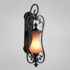 Eurofase Corsica 1 Light Outdoor Wall Sconce