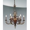 <strong>Charington 6 Light Pendant</strong> by Eurofase