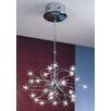 Eurofase Starburst 24 Light Pendant