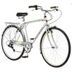 Schwinn Men's Wayfarer 7 Speed Hybrid Bike