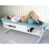 Fabrication Enterprises One-Section Hi-Lo Treatment Table