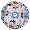 Jorge Quevedo My Tradition Ceramic Appetizer Plate