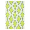 <strong>Moderna Green Lana Rug</strong> by nuLOOM