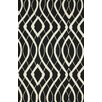 nuLOOM Barcelona Black/White Lee Area Rug