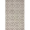nuLOOM Novel Imture Beige Area Rug