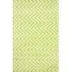 nuLOOM Honore Hand Tufted Green Area Rug