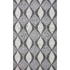 nuLOOM Novel Grey Phyllis Area Rug