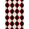 nuLOOM Novel Black Phyllis Area Rug