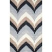 <strong>Varanas Grey Rothos Rug</strong> by nuLOOM