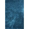 nuLOOM Cloud Teal Maginifique Shag Rug