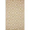 <strong>Natura Toto Jute Rug</strong> by nuLOOM