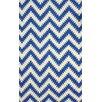nuLOOM Varanas Blue Corry Rug