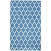 nuLOOM Venice Light Blue Vordra Rug
