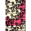 <strong>Europe Fuschia Filigree Rug</strong> by nuLOOM