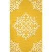 nuLOOM Varanas Gold Aldenth Rug