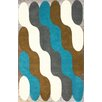 nuLOOM Fragments Drake Area Rug