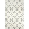 <strong>Gradient Silver Envas Rug</strong> by nuLOOM