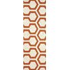 nuLOOM Heritage Orange Lucia Area Rug