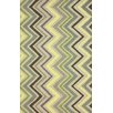 nuLOOM Heritage Lucca Chevron Area Rug