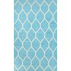 nuLOOM Europe Blue Marsh Area Rug