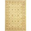 nuLOOM Ziegler Cream Arash Rug