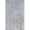 nuLOOM Cloud Light Grey Maginifique Shag Rug