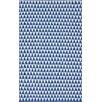 nuLOOM Morgana Royal Blue Area Rug