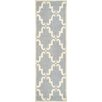 nuLOOM Varanas Light Blue Divina Rug