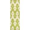 nuLOOM Palazzo Hand Tufted Green Area Rug