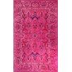 nuLOOM Remade Kimberly Overdyed Style Rug