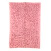 <strong>Flokati Dusky Rose Kids Rug</strong> by nuLOOM