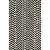 nuLOOM Fancy Multi Techno Waves Rug