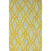 nuLOOM Brilliance Gold Viv Plush Area Rug