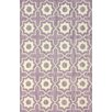 nuLOOM Serendipity Lilac Super Bold Area Rug