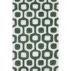 nuLOOM Brilliance Forest/White Alina Area Rug