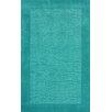 nuLOOM Goodwin Teal Hailey Area Rug