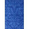 nuLOOM Gradient Blue Darcie Area Rug