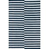 <strong>nuLOOM</strong> Brilliance Navy Stitch Rug