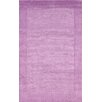 nuLOOM Goodwin Violet Lilac Hailey Area Rug