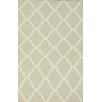 <strong>Moderna Sand Trellis Rug</strong> by nuLOOM