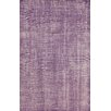 <strong>Zem Purple Wynona Rug</strong> by nuLOOM