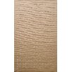 nuLOOM Natura Brown Solid Area Rug