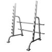 <strong>Sawtooth Squat Bench Combo Power Rack</strong> by Valor Athletics