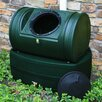 <strong>Compost Wizard Hybrid 7 Cu. Ft. Tumbler Composter and 47 Gallon Rai...</strong> by Good Ideas