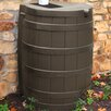 <strong>Good Ideas</strong> Rain Wizard 40 Gallon Rain Barrel