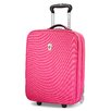 "Atlantic Luggage Debut 20"" Upright Suitcase"
