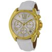 <strong>Bradshaw Chronograph Watch</strong> by Michael Kors