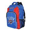 Concept One Road Block NBA - Oklahoma City Backpack