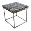 Star International Taj Viaggi End Table